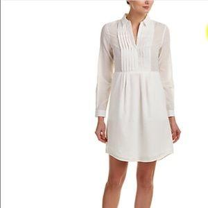 NWT Burberry Shirt Dress